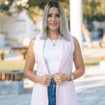 Estate Agent Paphos Veronika
