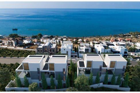 Sea View Villa For Sale Limassol Cyprus