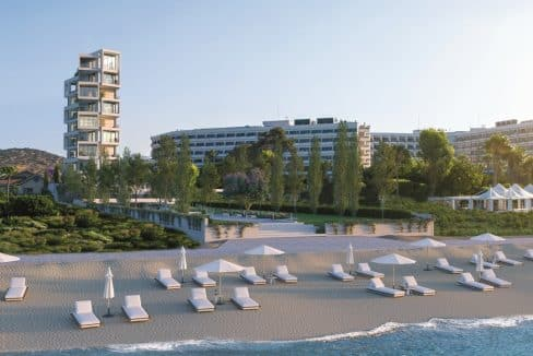 First line for sale Limassol Cyprus